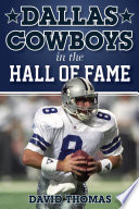 Dallas Cowboys in the Hall of Fame