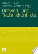 Umwelt  und Technikkonflikte