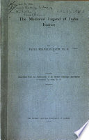 The Mediaeval Legend of Judas Iscariot Book PDF