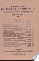 1955 - Vol. 7, No. 1