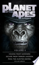 Planet Of The Apes Omnibus 4