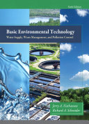 Basic Environmental TechnologyWater Supply, Waste Management, and Pollution Control