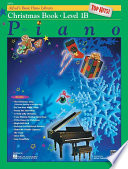 Alfred s Basic Piano Course  Top Hits  Christmas Book 1B