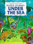 Puzzle Journey Under the Sea