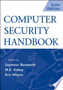 Computer Security Handbook, Set : our computers and connected devices to the wireless...