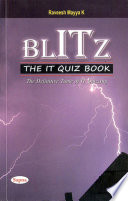 Blitz The It Quiz Book