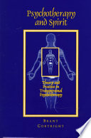 Psychotherapy and Spirit
