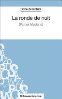 download ebook la ronde de nuit pdf epub