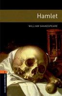 Oxford Bookworms 3e 2 Hamlet Enhanced
