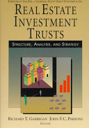 REAL ESTATE INVEST TRUSTS