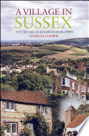 A Village in Sussex Way Lies Kingston Near Lewes Dominated By Downlands