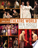 Theatre World 2009 2010