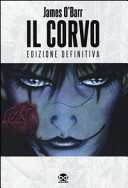 Il corvo Book Cover