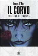 Il corvo Book Cover