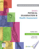 Jarvis s Physical Examination and Health Assessment   E Book