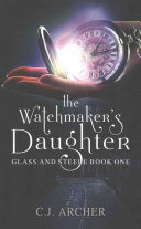 The Watchmaker s Daughter Book PDF