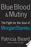 Blue Blood and Mutiny Book PDF