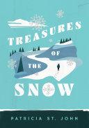 download ebook treasures of the snow pdf epub