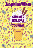 My Summer Holiday Journal