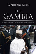 Ebook THE GAMBIA Epub Pa Nderry M'Bai Apps Read Mobile