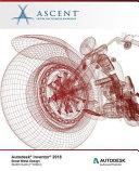 Autodesk Inventor 2018 Sheet Metal Design