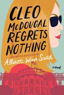Cleo McDougal Regrets Nothing Book PDF