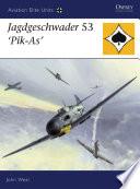 Jagdgeschwader 53  Pik As
