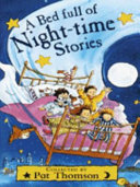 A bed full of night time stories
