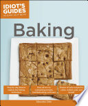 Idiot s Guides  Baking