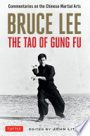 Bruce Lee The Tao of Gung Fu