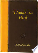Thesis on God