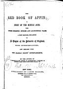 The Red Book of Appin Book PDF
