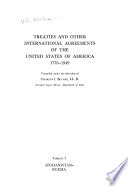 Treaties and Other International Agreements of the United States of America  1776 1949  Afghanistan Burma