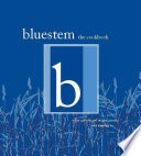 Bluestem  The Cookbook