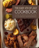 The Easy 4th Of July Cookbook