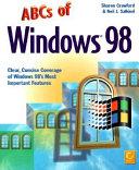 ABCs of Windows 98