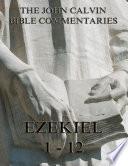 Ebook John Calvin's Commentaries On Ezekiel 1- 12 (Annotated Edition) Epub John Calvin Apps Read Mobile