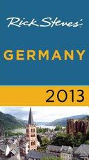 Rick Steves  Germany 2013