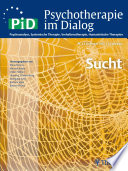 Psychotherapie im Dialog - Sucht