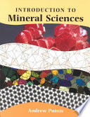 An Introduction To Mineral Sciences book