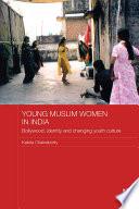 Young Muslim Women in India