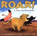 Roar! The Sun A Little Lion Cub