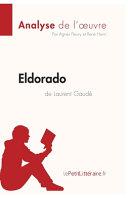 Eldorado de Laurent Gaudé (Fiche de lecture)