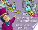 Ebook Buster's Big Top Little Letters Show Epub William Robert Stanek Apps Read Mobile