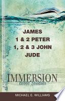 Ebook James 1 & 2 Peter, 1, 2 & 3 John, Jude Epub Michael E. Williams Apps Read Mobile