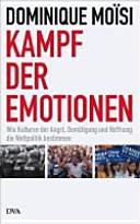 Kampf der Emotionen