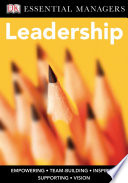 DK Essential Managers  Leadership