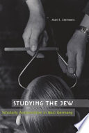 Studying the Jew