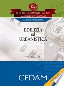 Edilizia ed urbanistica
