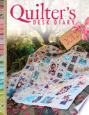 Quilter s Desk Diary 2012